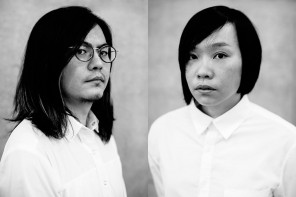 INTERVIEW:oqLiq 設計師Orbit Lin & Kay Hung