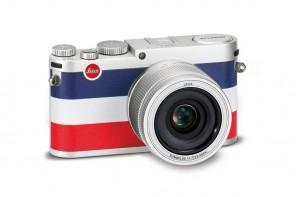 Moncler x Leica 帶來精彩跨界之作——X 113 Special Edition Camera