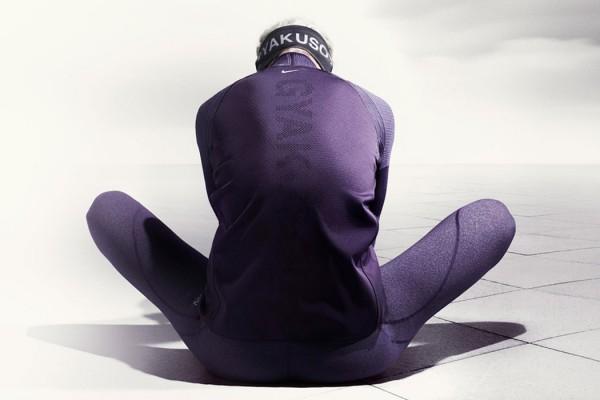 UNDERCOVER x Nike 發表Gyakusou 2014 Holiday 系列產品造型錄 9
