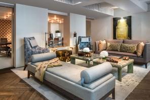 真正的Vip 體驗,Louis Vuitton x André F 於香港打造Pop up 公寓