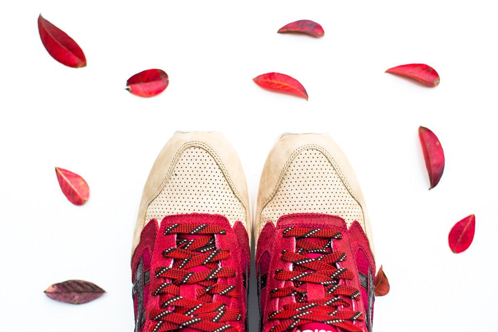 ASICS 推出2014 聖誕季特別限定版鞋款 4