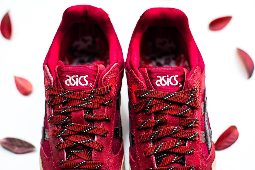 ASICS 推出2014 聖誕季特別限定版鞋款 5