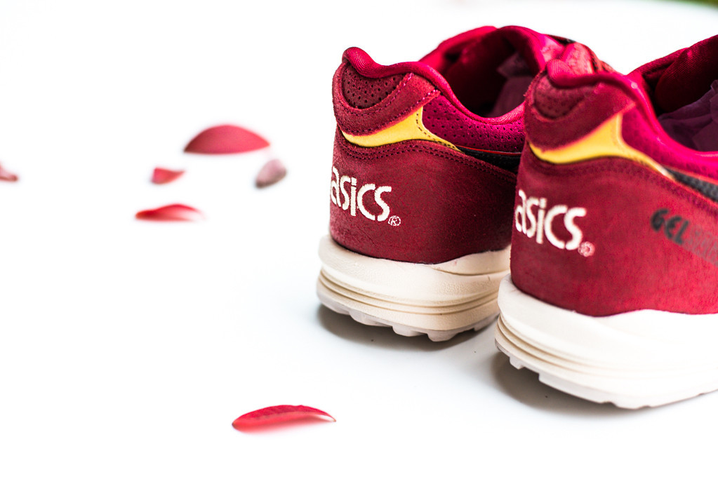 ASICS 推出2014 聖誕季特別限定版鞋款 6