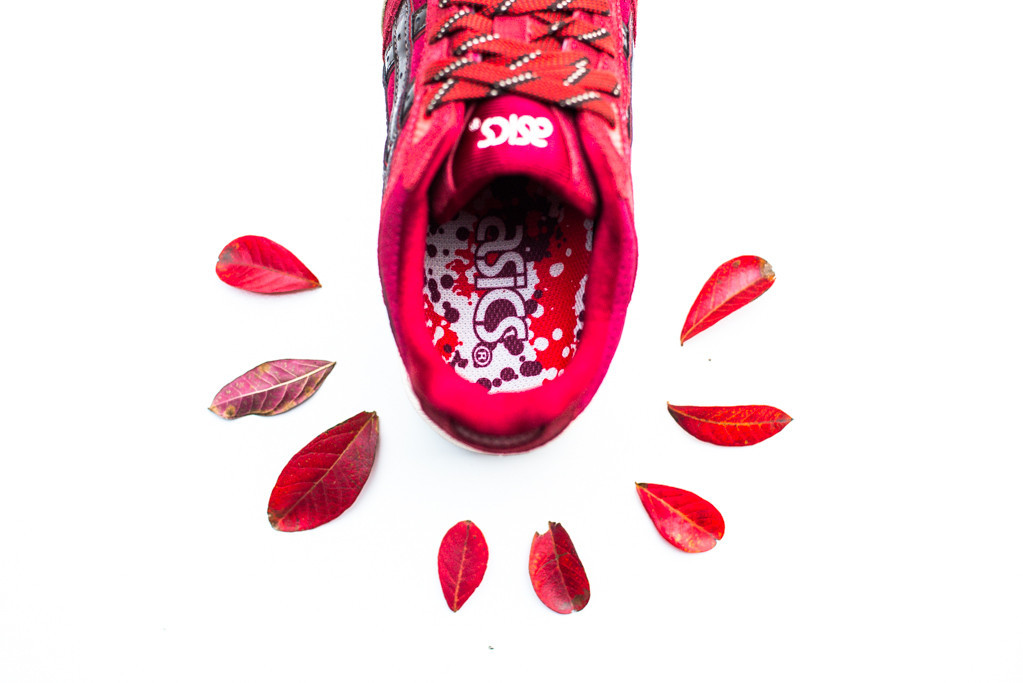 ASICS 推出2014 聖誕季特別限定版鞋款 7