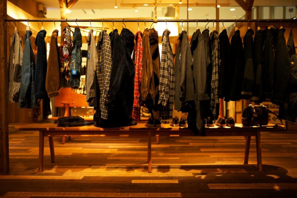 一窺Porter Classic 金澤全新店鋪內部空間 3