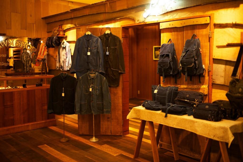 一窺Porter Classic 金澤全新店鋪內部空間 7