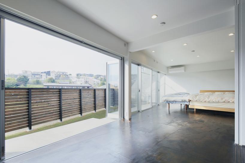 yo yamagata 建築事務所設計MS house 1