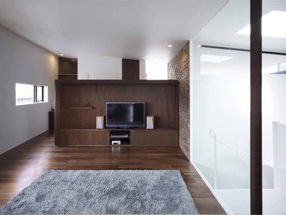 yo yamagata 建築事務所設計MS house 4