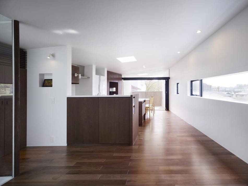 yo yamagata 建築事務所設計MS house 7
