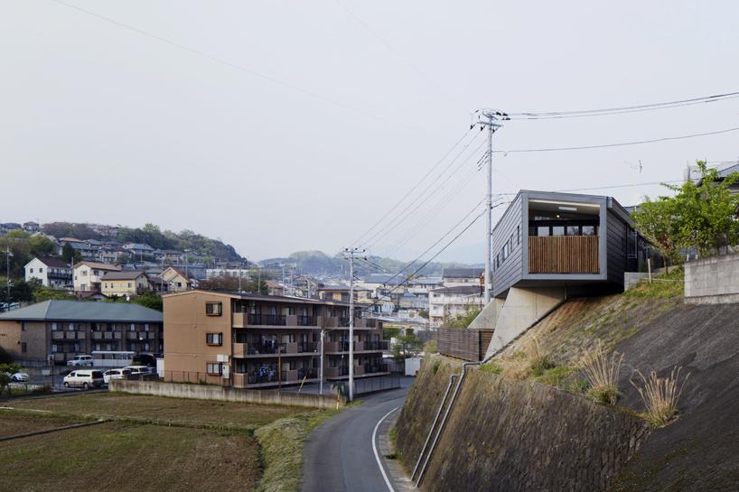 yo yamagata 建築事務所設計MS house 8