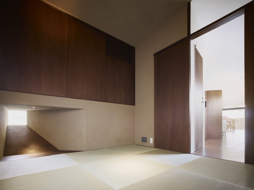 yo yamagata 建築事務所設計MS house 13