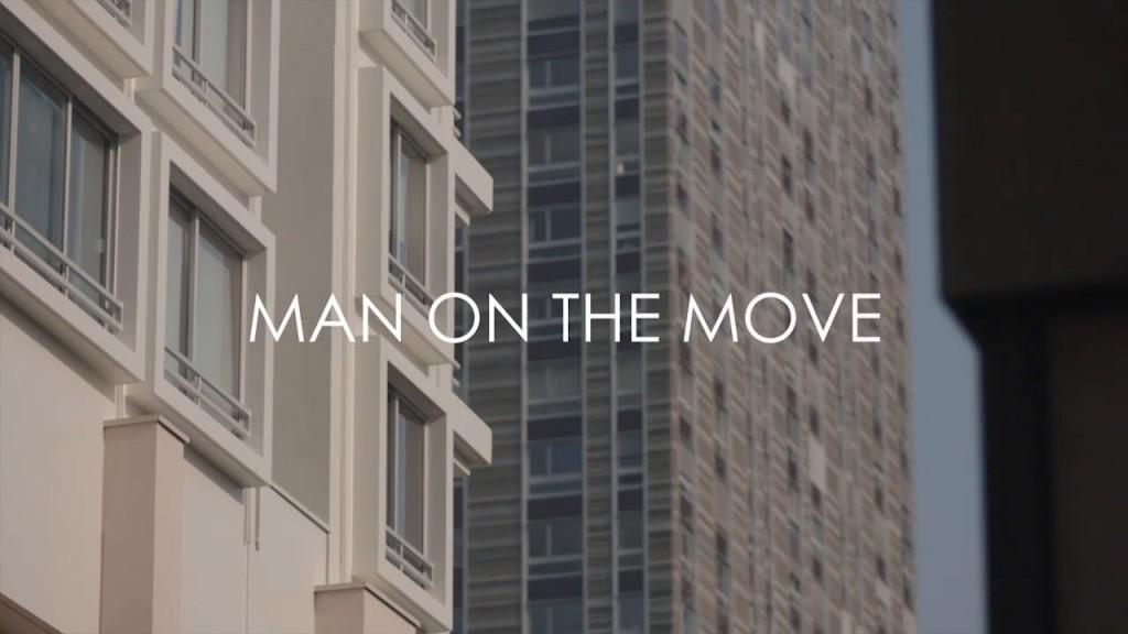 2014 年最具創意的5 個時尚視頻廣告 12