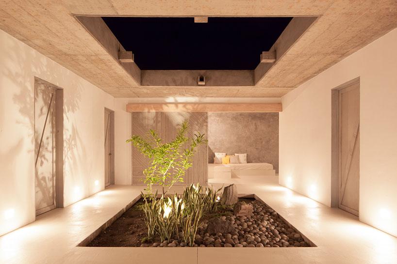 與自然共生,Cincopatasalgato Architects 事務所打造Casa Costa Azul 住宅 8