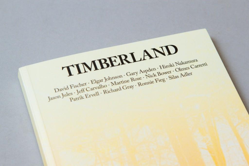 Document Studios 帶來Timberland 珍藏特集 8