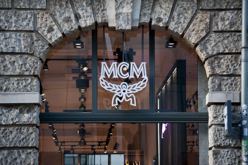 MCM 全新柏林旗艦店鋪開業 9