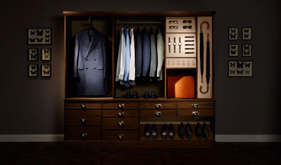 《Kingsman》聯手MR PORTER 打造同名時尚男裝品牌 18