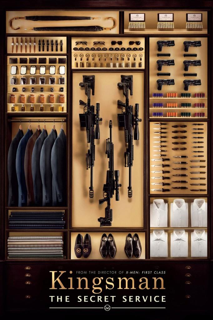 《Kingsman》聯手MR PORTER 打造同名時尚男裝品牌 22