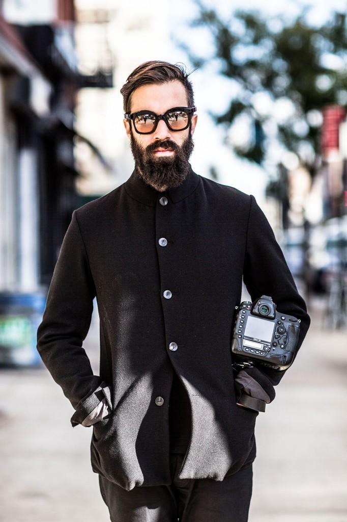 London Men's Fashion Week Fall 2015 39
