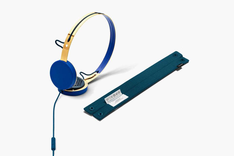 Marc by Marc Jacobs x Urbanears 推出Limited Edition 聯名系列耳機 4