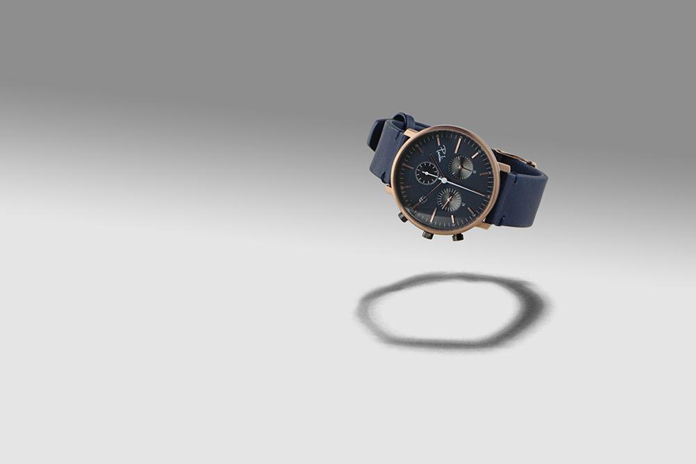 英倫腕表品牌Paulin 推出全新系列表款  9