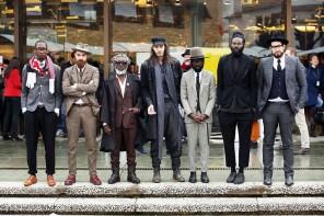 聚焦當今最具影響力的男裝盛會:Pitti Uomo 第87屆男裝博覽會