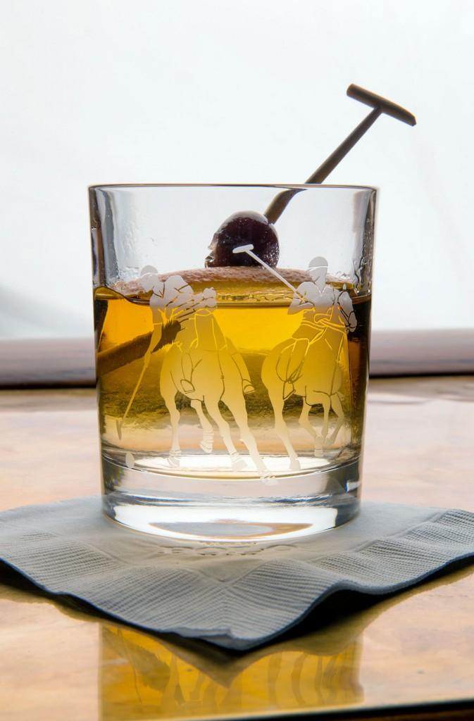 Ralph Lauren 在紐約開設首家the Polo Bar 餐廳 8