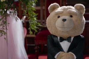 賤熊歸來,《Ted 2》發布首個官方預告片