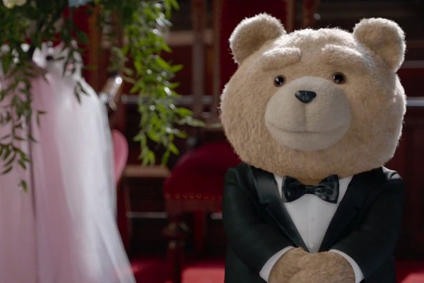 Ted 2  Official Trailer  1