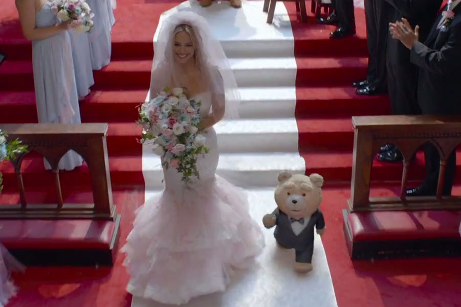 Ted 2  Official Trailer  2