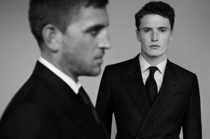 重塑現代優雅紳士形象 —— Kingsman 發布全線服飾系列