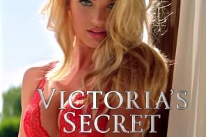 Victoria's Secret 發布Super Bowl 性感宣傳廣告