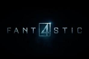 《Fantastic Four》 官方預告片發布