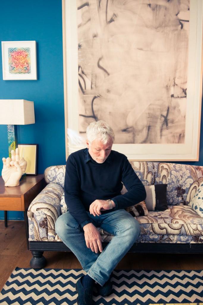 當今最具影響力之一的時尚作家:Glenn O'Brien 21