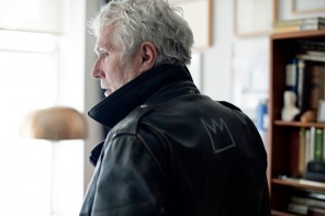 當今最具影響力之一的時尚作家:Glenn O'Brien