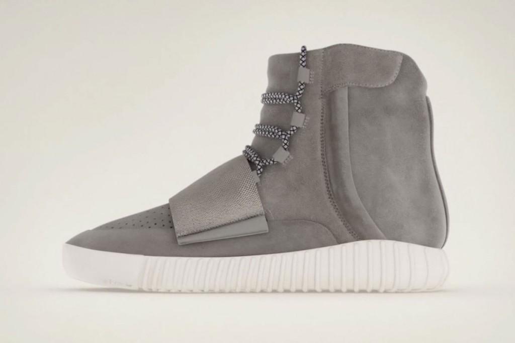 Kanye West x adidas 發布會隆重登場 5