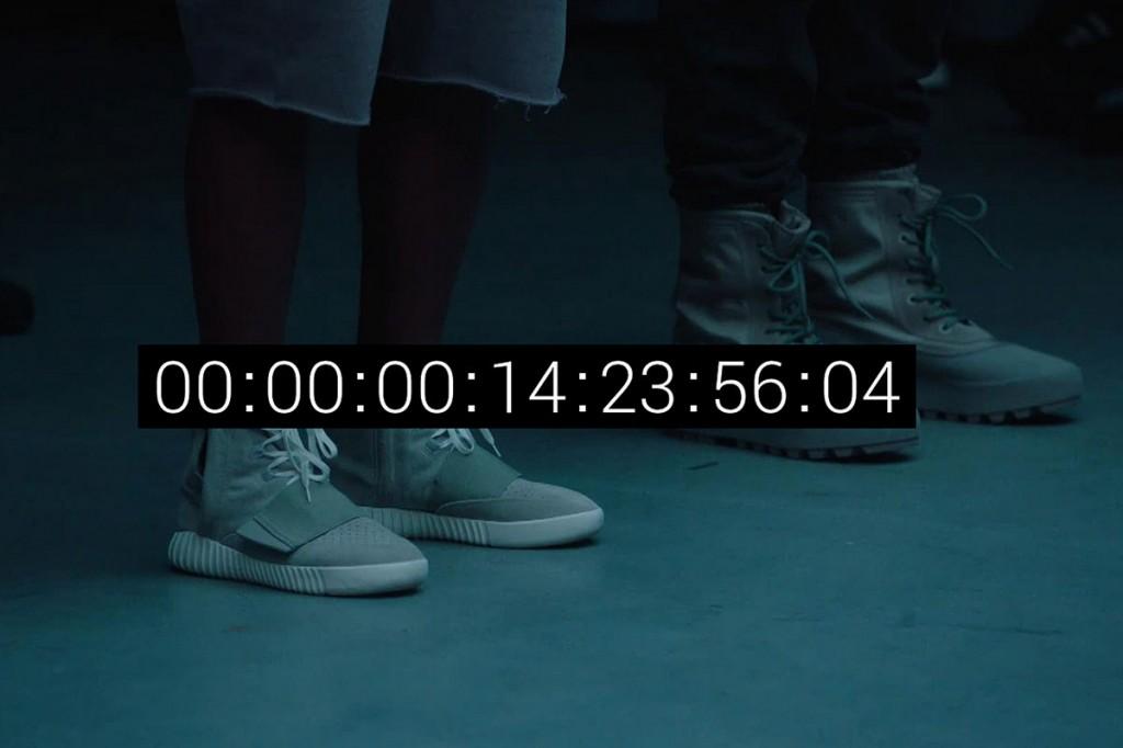 Kanye West x adidas 發布會隆重登場 56