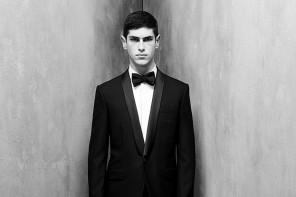 Givenchy 發表第二個Tuxedo 禮服集合