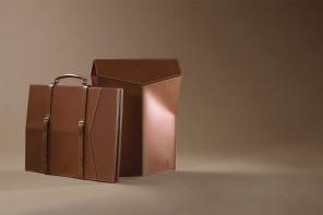 "Louis Vuitton 帶來全新的""Objets Nomades"" 系列旅行家居用品"