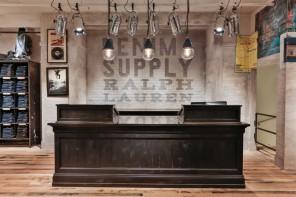 Ralph Lauren Denim & Supply 於德國漢堡開設全新旗艦店鋪