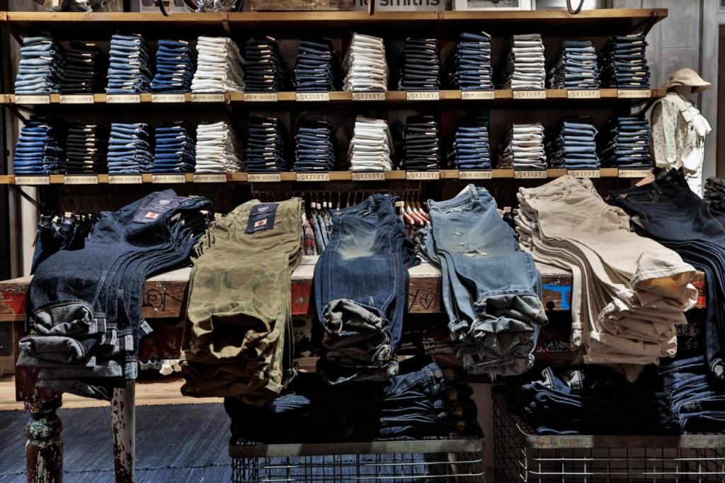 Ralph Lauren Denim & Supply 于德國漢堡開設全新旗艦店鋪 4