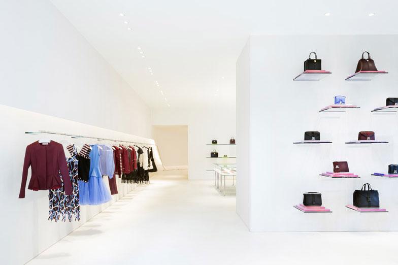 Christopher Kane 于倫敦Mount Street 開設首家精品旗艦店 3