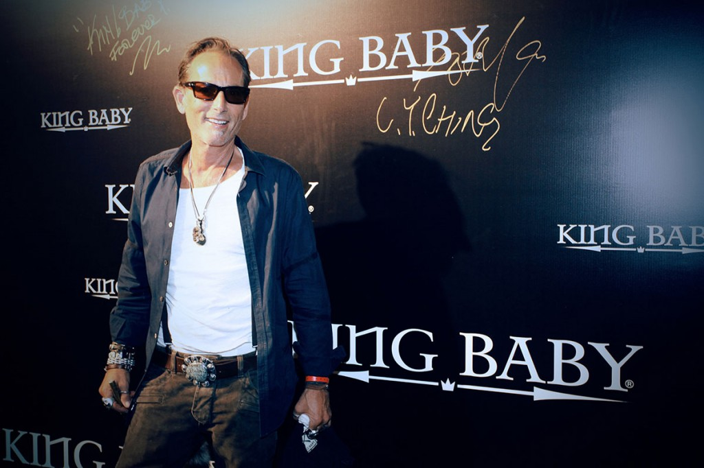 KING BABY Store in BeiJing 4