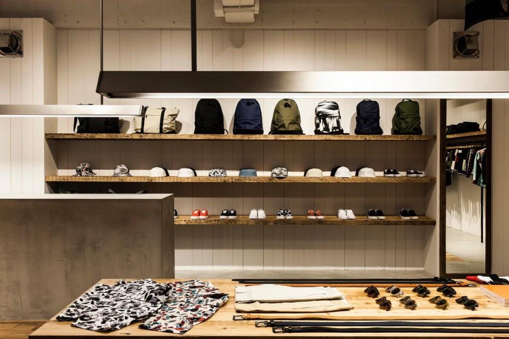Saturdays NYC 于日本大阪開設全新旗艦店鋪 6