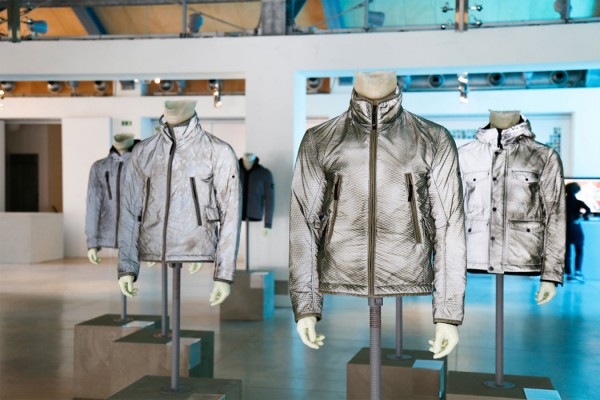 """Stone Island 于米蘭舉辦""""Reflective Research"""" 展覽 27"""