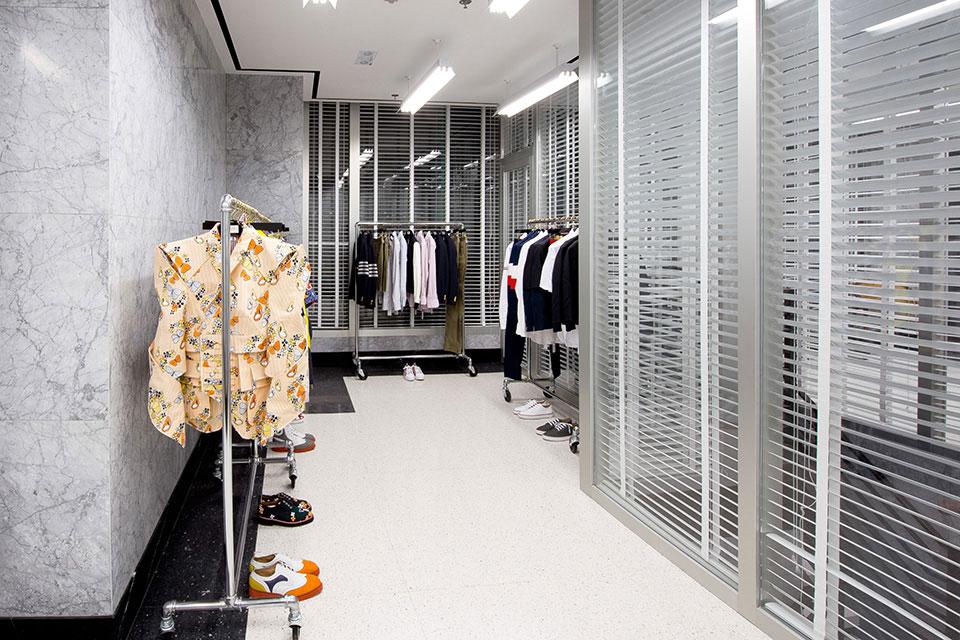 Thom Browne 於香港開設大中華區首間旗艦店 4