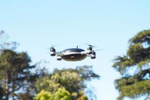 這是一種對自由的嚮往:Lily Camera 航拍相機
