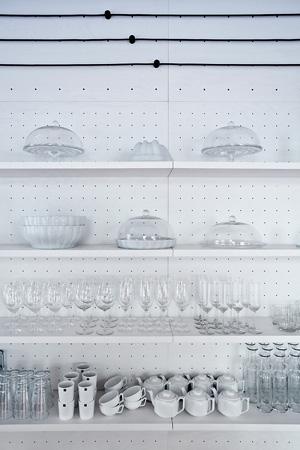 捷克建築公司Mimosa再添驚豔之作:Bistro Proti Produ 3