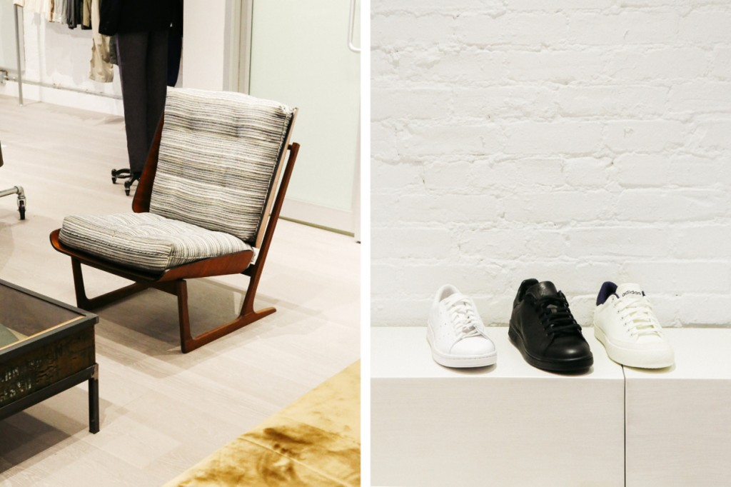 GENTRY'S NEW CONTEMPORARY SPACE IN BROOKLYN 2