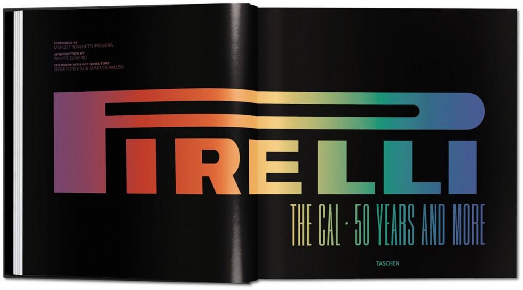 性感年曆Pirelli Calendar 50 週年回顧篇章 2
