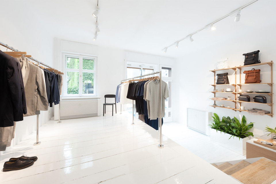 A Kind of Guise's New Berlin Store 2